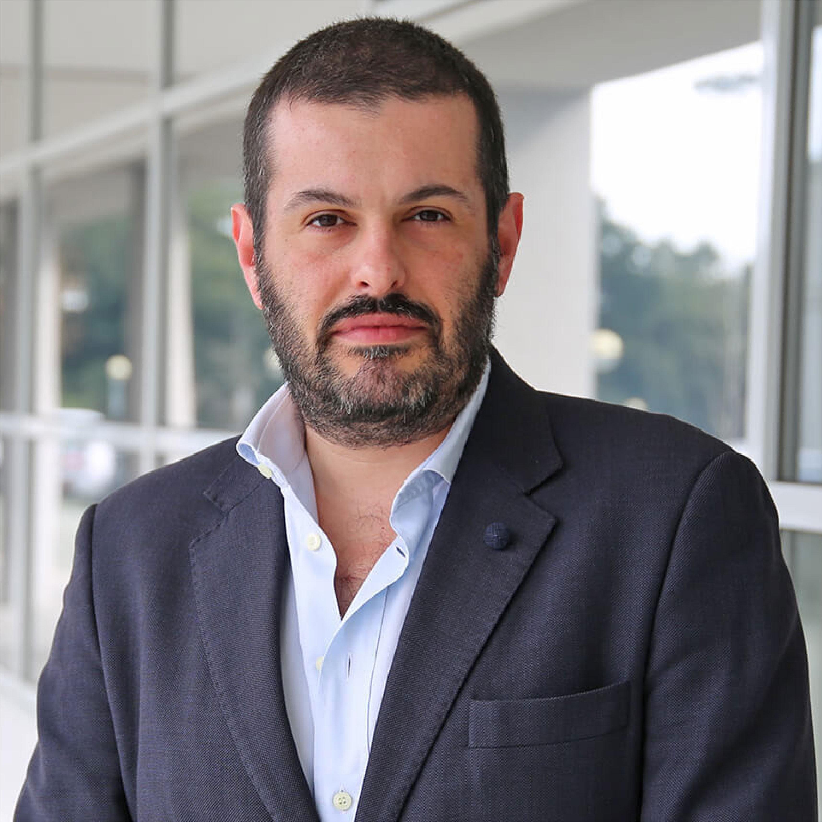 Luis Seca